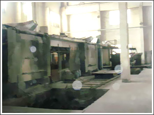 3T 5T感应炉