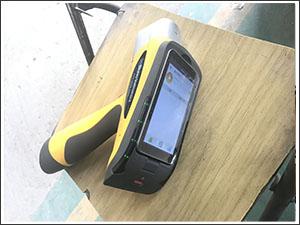 手持光谱分析仪